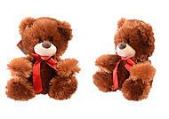 Мягкая игрушка медведь «Веселун», 10.01.10, купить