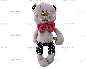 Мягкая игрушка «Медведь Вивьен», К383В, купить