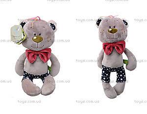 Мягкая игрушка «Медведь Вивьен», К383В