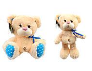 Медвежонок Дадди, К444А, фото