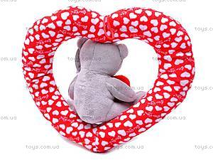 Медвежонок и сердце, AB9193C/25, купить
