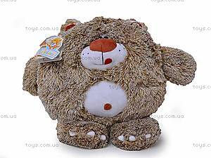 Медвежонок-круглик, К174