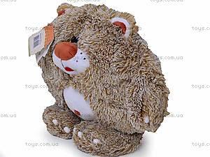 Медвежонок-круглик, К174, игрушки