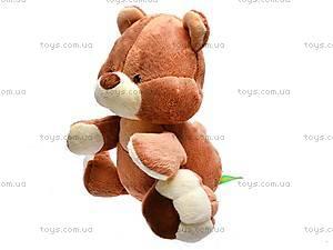 Медвежонок «Митя», средний, К292МВ, фото