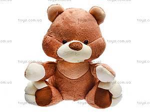 Медвежонок «Митя», средний, К292МВ, отзывы