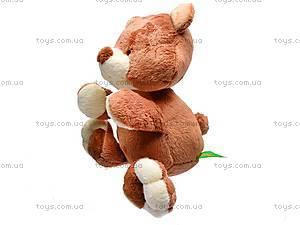 Медвежонок «Митя», средний, К292МВ, игрушки