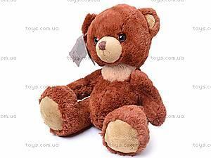 Медвежонок мягкий «Пончик», К207А