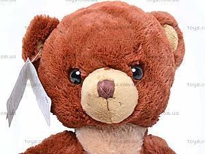 Медвежонок мягкий «Пончик», К207А, купить