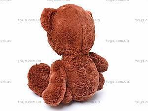 Медвежонок мягкий «Пончик», К207А, фото