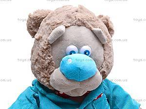 Медвежонок «Пьер», К185, игрушки