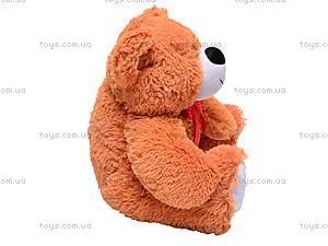Медвежонок плюшевый «Митя», 10468, фото