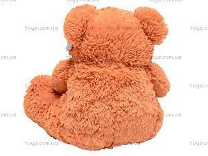 Медвежонок плюшевый «Митя», 10468, отзывы