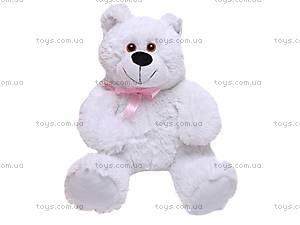 Медвежонок плюшевый «Митя», 10468, игрушки