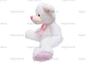 Медвежонок подарочный «Мега», К307В, фото