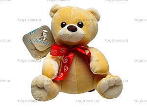 Мягкий медвежонок «Потап», К159Р, цена