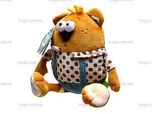 Плюшевый медвежонок «Румбик», К386А, купить