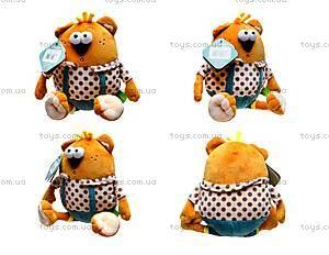 Плюшевый медвежонок «Румбик», К386А