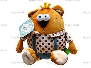 Плюшевый медвежонок «Румбик», К386А, цена