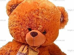 Медвежонок с шарфом, S-SK-9277, отзывы