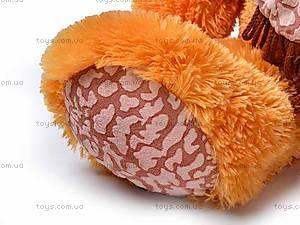 Медвежонок с шарфом, S-SK-9277, цена