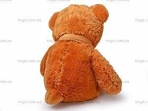 Медвежонок с шарфом, S-SK-9277, детские игрушки