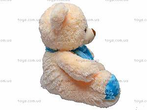 Медвежонок, с шарфом, S38-1488, купить