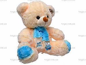 Медвежонок, с шарфом, S38-1488