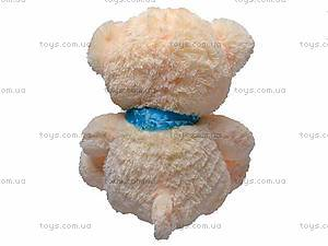 Медвежонок, с шарфом, S38-1488, цена