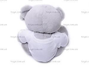 Медвежонок «Тедди», в футболке, GC982/10, купить