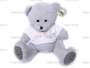 Медвежонок «Тедди», в футболке, GC982/10