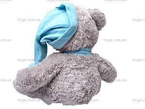 Медвежонок Тедди в колпаке, F-2291A/50, отзывы