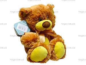 Мягкий медвежонок «Топа», К253Т, отзывы