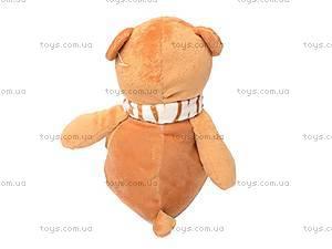 Медвежонок в шарфике, GT20531, купить