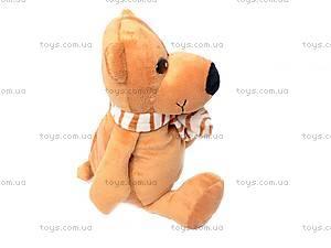 Медвежонок в шарфике, GT20531, фото