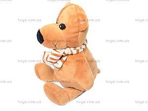 Медвежонок в шарфике, GT20531, цена