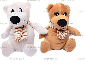 Медвежонок в шарфике, GT20531