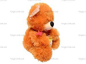 Медвежонок «Веселун», 10.01.000, купить
