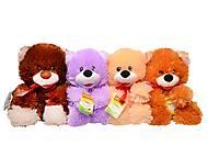 Медвежонок «Веселун», 10.01.000, іграшки