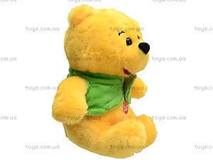 Игрушечный медвежонок «Винни», F-F2714, купить