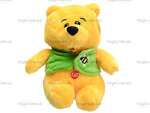 Игрушечный медвежонок «Винни», F-F2714, отзывы