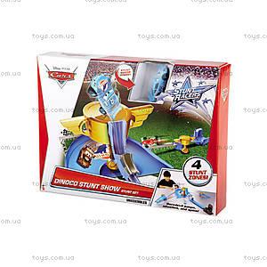 Мега-трек «Диноко» для машинок «Мастера трюков», Y1329, цена