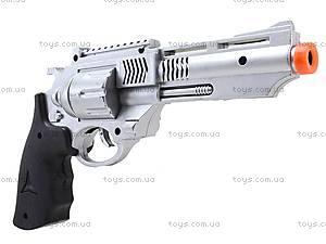 Механический пистолет, для детей, 3274-3A, фото