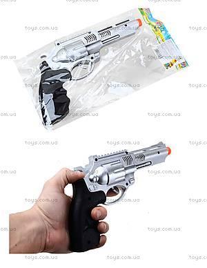 Механический пистолет, для детей, 3274-3A