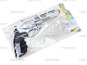 Механический пистолет, для детей, 3274-3A, отзывы