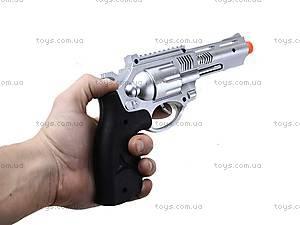 Механический пистолет, для детей, 3274-3A, цена