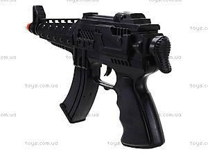 Механический пистолет для детей, 022, купить