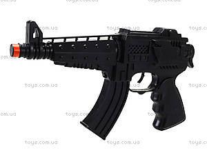Механический пистолет для детей, 022, игрушки