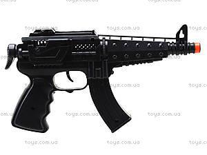Механический пистолет для детей, 022, детские игрушки