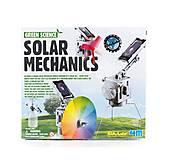 Механизмы на солнечной энергии, 00-03401, фото