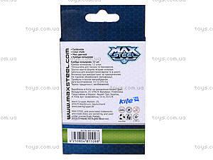 Мелки Max Steel, 12 штук, MX14-075K, цена